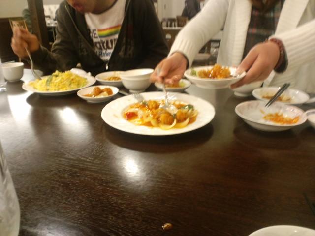 中華料理『成都』
